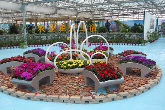 首届北京农业嘉年华将在草莓博览园举办,依托三馆两园,将举办开幕式